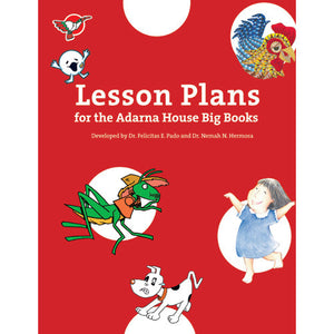 Lesson Plans for the Adarna House Big Books