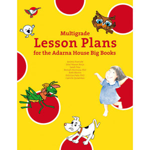 Multigrade Lesson Plans for the Adarna House Big Books