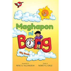 Maghapon ni Bong (big book)