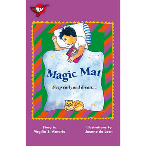 Magic Mat (big book)