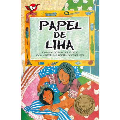 Papel de Liha (big book)