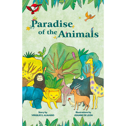 Paradise of the Animals (big book)