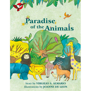 Paradise of the Animals