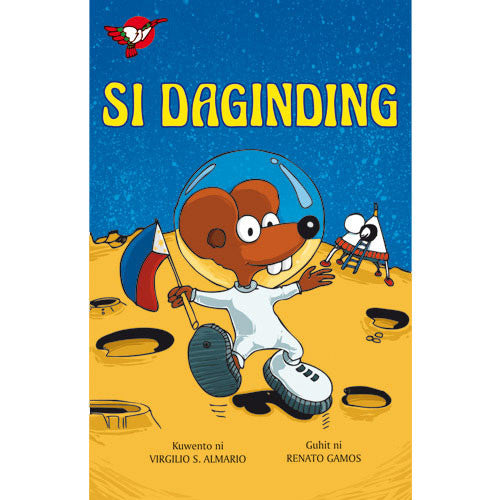 Si Daginding (big book)