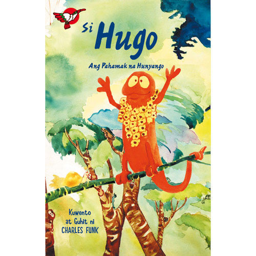Si Hugo Hunyango (big book)