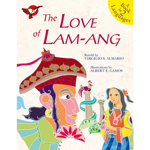 The Love of Lam-Ang