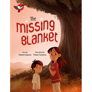 The Missing Blanket