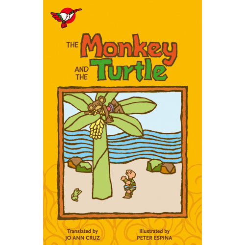 The Monkey and the Turtle (big book)