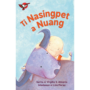 Ti Nasingpet a Nuang (big book)