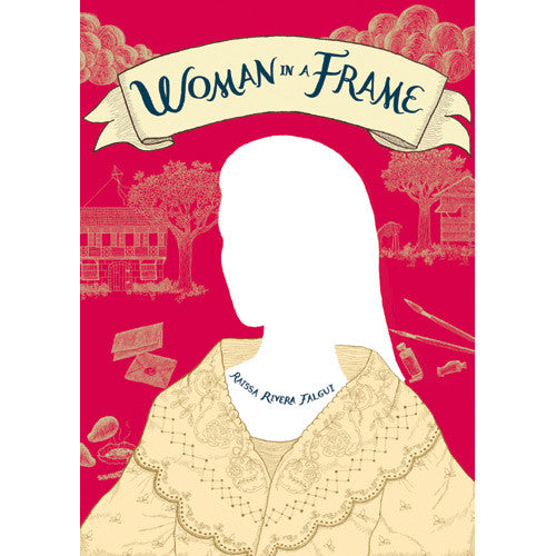 Woman in a Frame