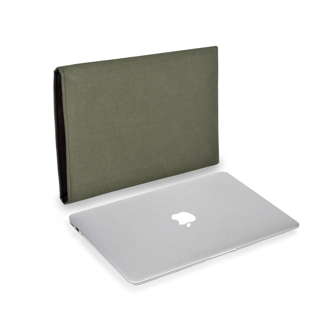 MacBook Cordura Olive Green
