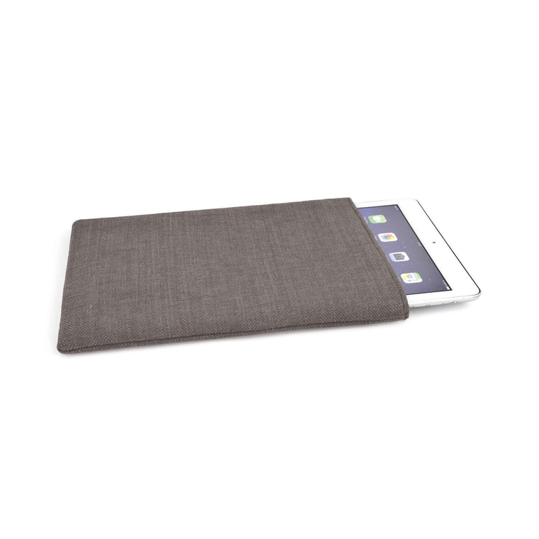 iPad Linen Cypress - Wrappers UK