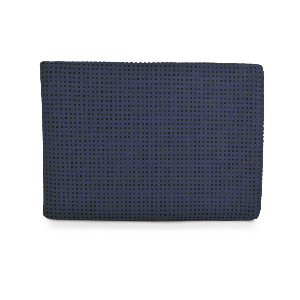 MacBook Alcantara Blue