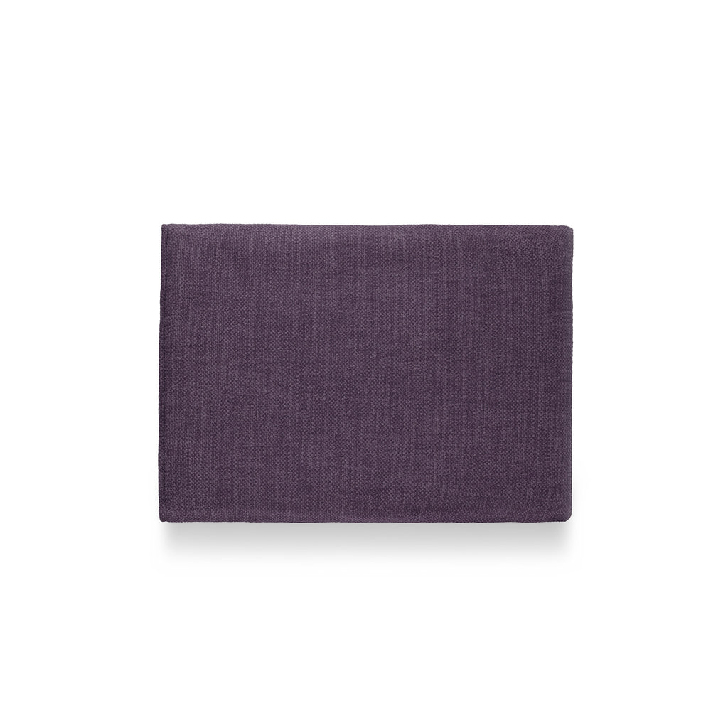 MacBook Linen Mulberry - Wrappers UK