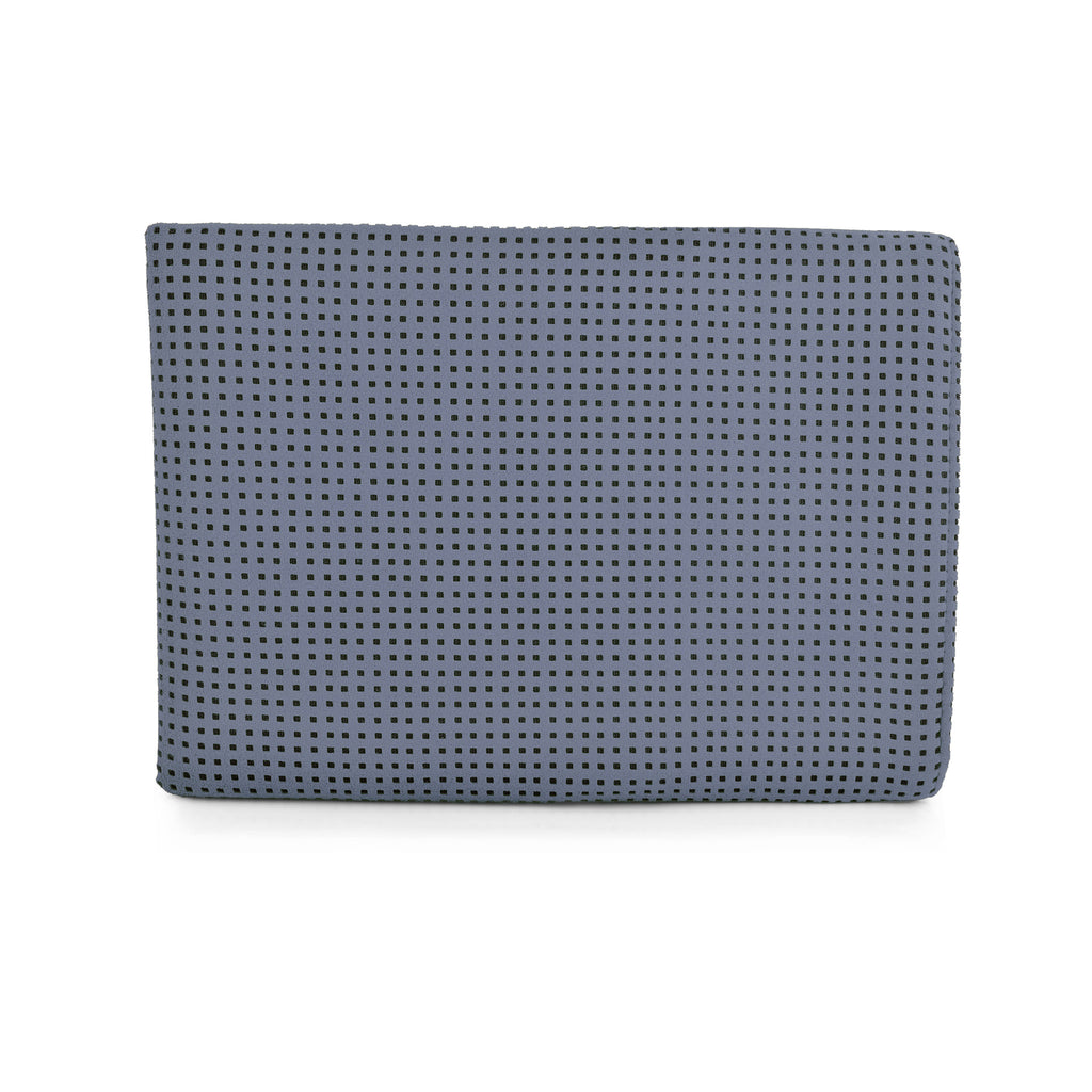 MacBook Alcantara Sky Blue
