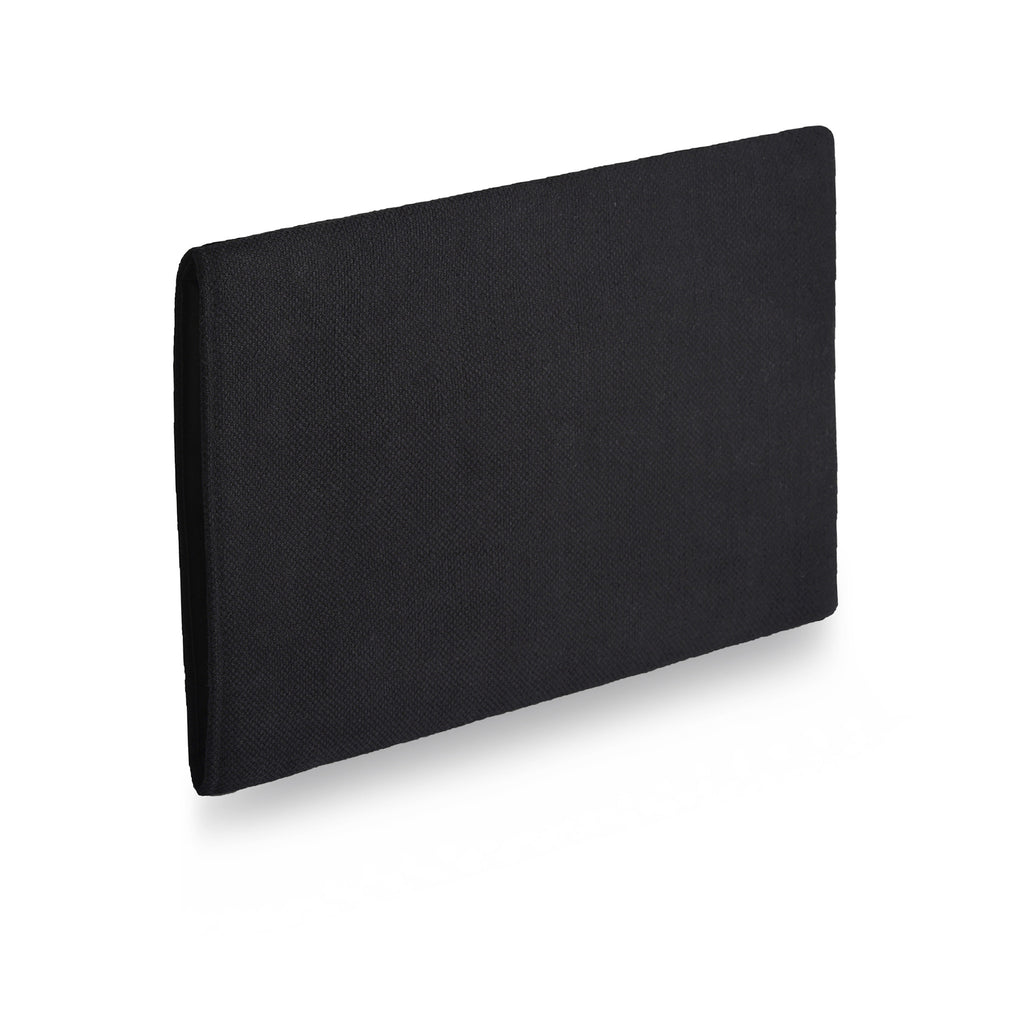 MacBook Linen Black