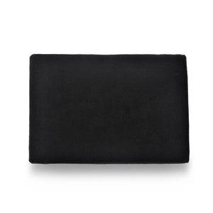 MacBook Linen Black - Wrappers UK