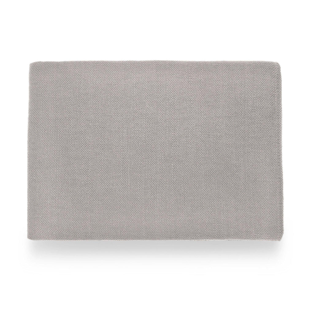 iPad Pro Linen Silver Grey 12.9 - Wrappers UK