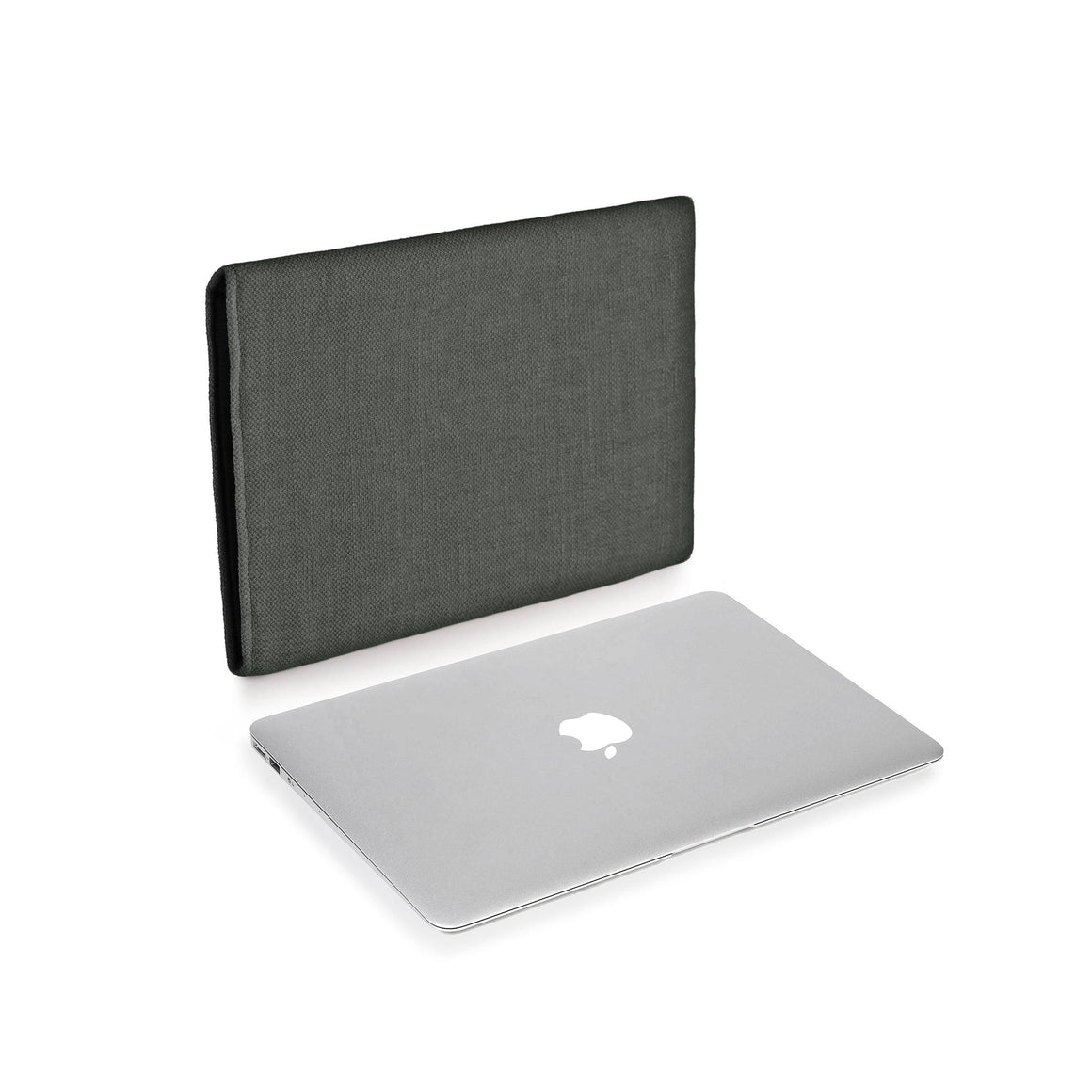 MacBook Linen Cypress