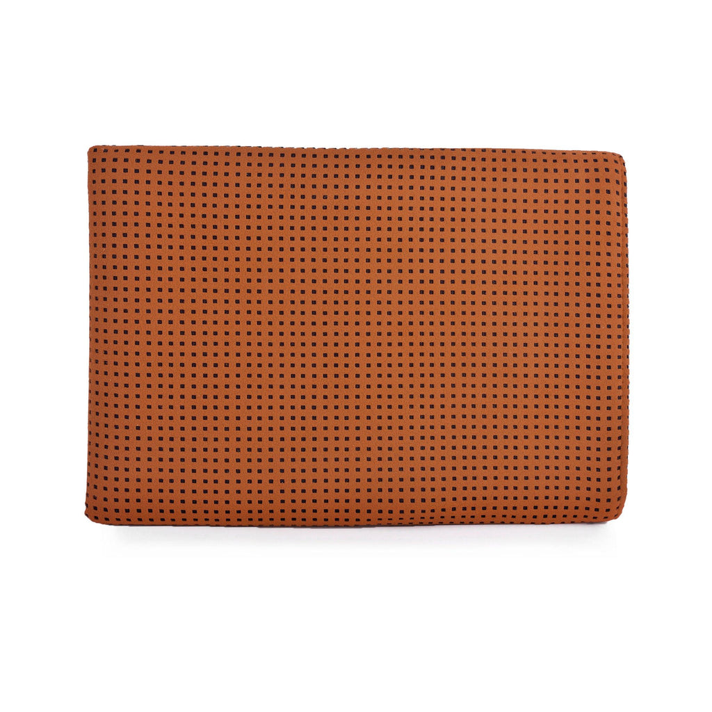iPad Pro Alcantara Orange