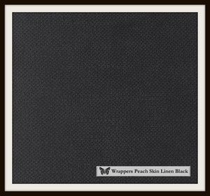iPad Pro Linen Black 10.5 - Wrappers UK