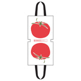 RED TOMATO, ALL-OVER PRINT TOTE BAG - YANMOS