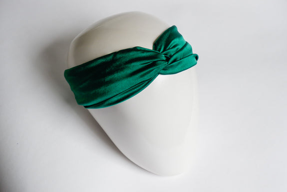 Stephany Jade Twist Hairband - Republic of Mode