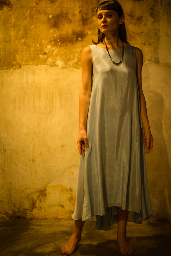Stephany Layered Dress - Republic of Mode