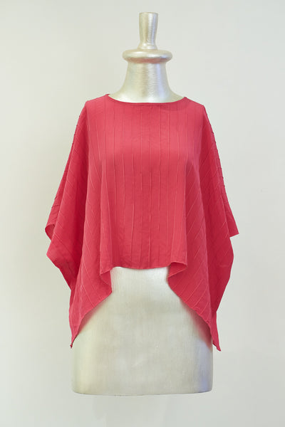Stephany Boat Neck Top - Republic of Mode