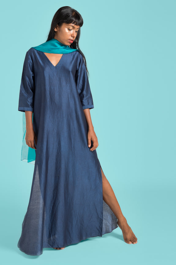Stephany Tunic w/ Side Slits - Republic of Mode