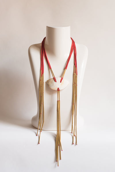 Paul B Necklace - Republic of Mode