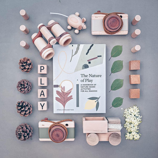The Nature of Play Hand Book