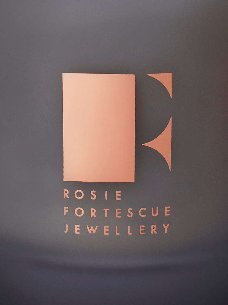 Rosie Fortescue Jewellery Candle