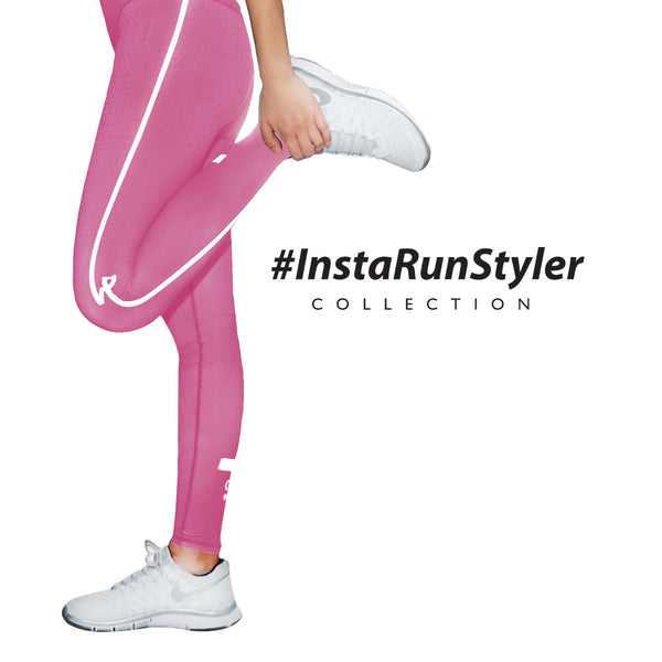 Custom Tights | #InstaRunStyler | Love - RunStyler - 3