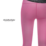 Custom Tights | #InstaRunStyler | Love - RunStyler - 5
