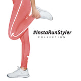 Custom Tights | #InstaRunStyler | Blush - RunStyler - 3
