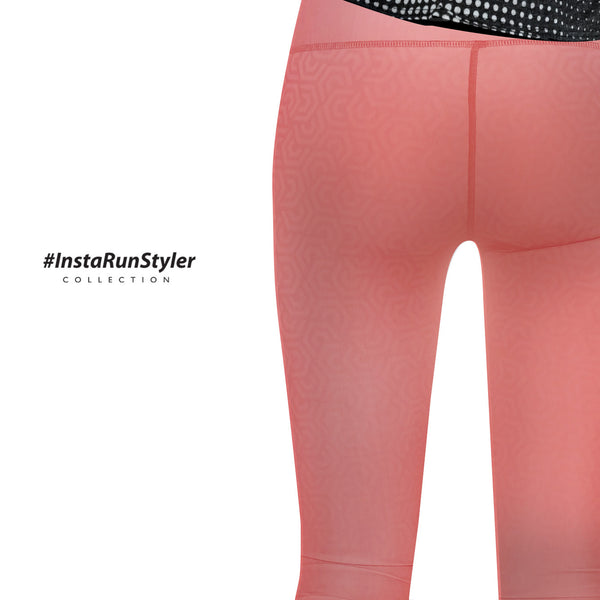 Custom Tights | #InstaRunStyler | Blush - RunStyler - 5