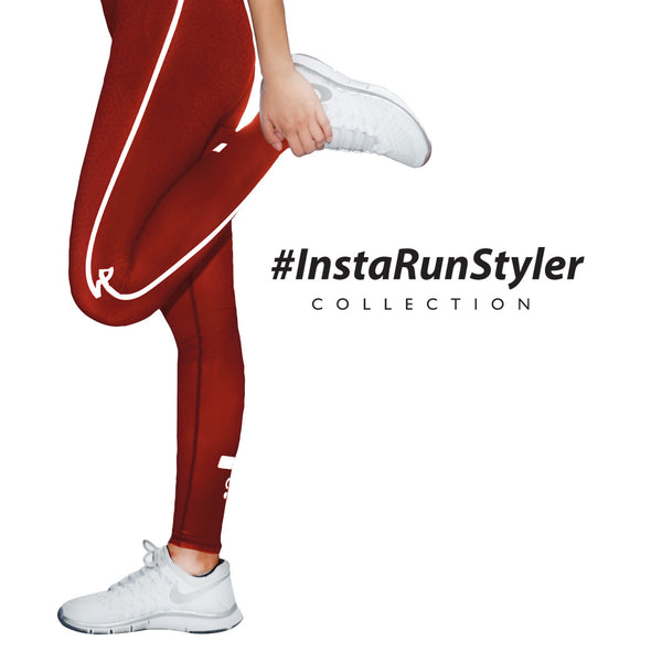 Custom Tights | #InstaRunStyler | Chocolate - RunStyler - 3