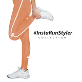 Custom Tights | #InstaRunStyler | Prawn - RunStyler - 3