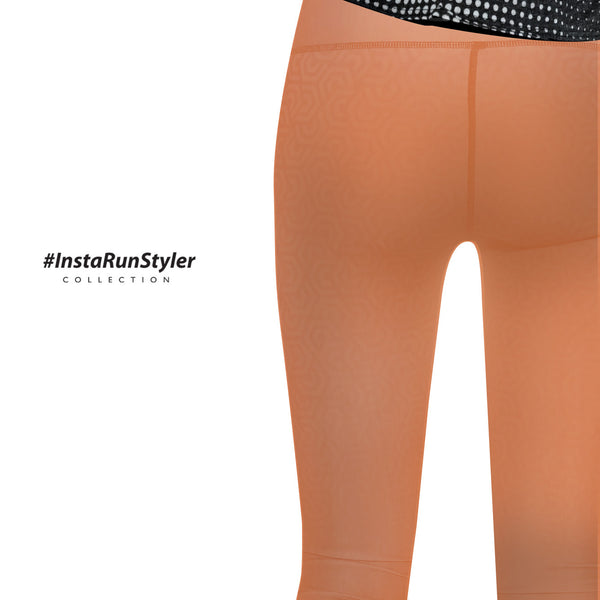 Custom Tights | #InstaRunStyler | Prawn - RunStyler - 5