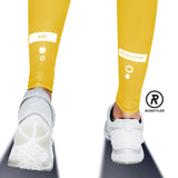 Custom Tights | #InstaRunStyler | Lemon - RunStyler - 4