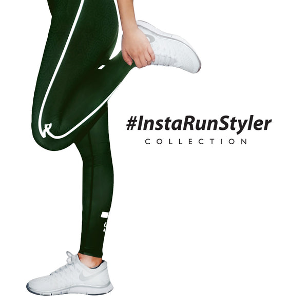 Custom Tights | #InstaRunStyler | Bottle - RunStyler - 3