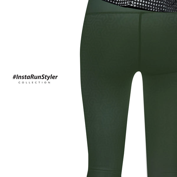 Custom Tights | #InstaRunStyler | Bottle - RunStyler - 5