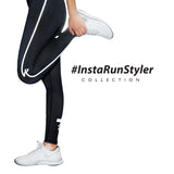 Custom Tights | #InstaRunStyler | Black - RunStyler - 3