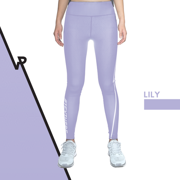 Custom Tights | #InstaRunStyler | Lily - RunStyler - 1