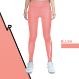 Custom Tights | #InstaRunStyler | Blush - RunStyler - 1