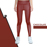 Custom Tights | #InstaRunStyler | Chocolate - RunStyler - 1