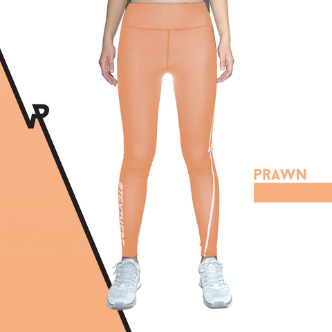 Custom Tights | #InstaRunStyler | Prawn - RunStyler - 1