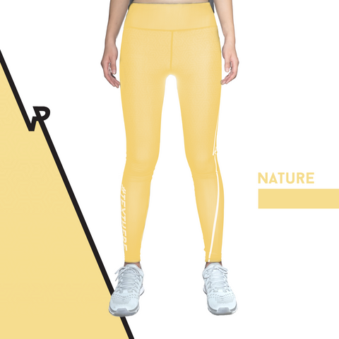 Custom Tights | #InstaRunStyler | Nature - RunStyler - 1