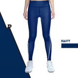Custom Tights | #InstaRunStyler | Navy - RunStyler - 1